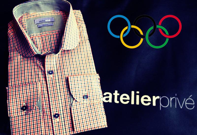 Atelier privé aux Jeux olympiques 2012